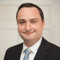 Dr. Christopher Pellegrino - Hingham Dental Associates