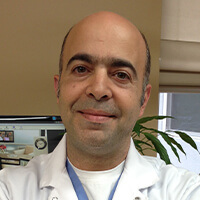 Dr. Fadi Farah - Hingham Dental Associates