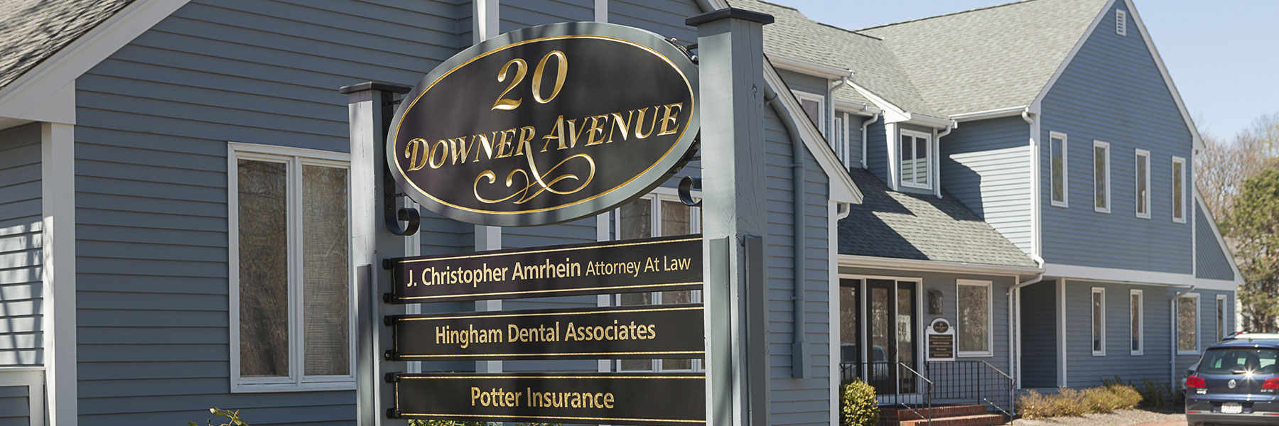 Hingham Dental Associates in MA