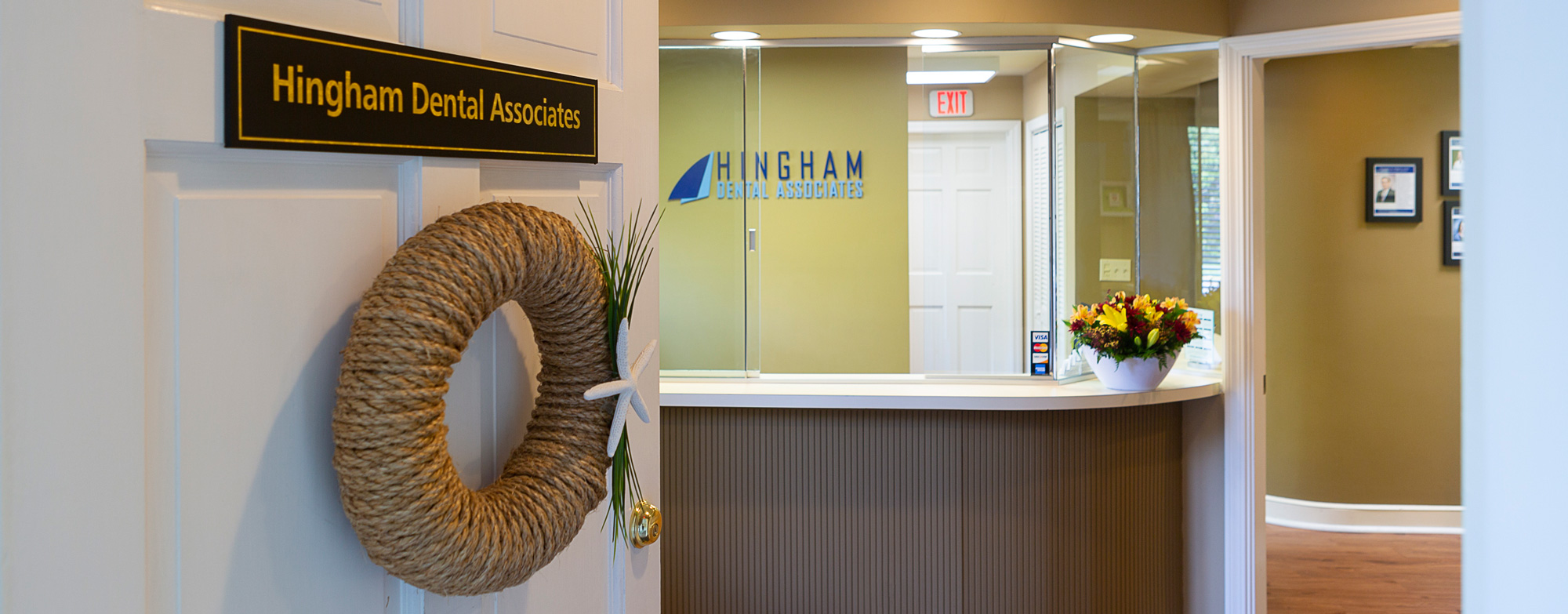 Your Visit to Hingham Dental Associates