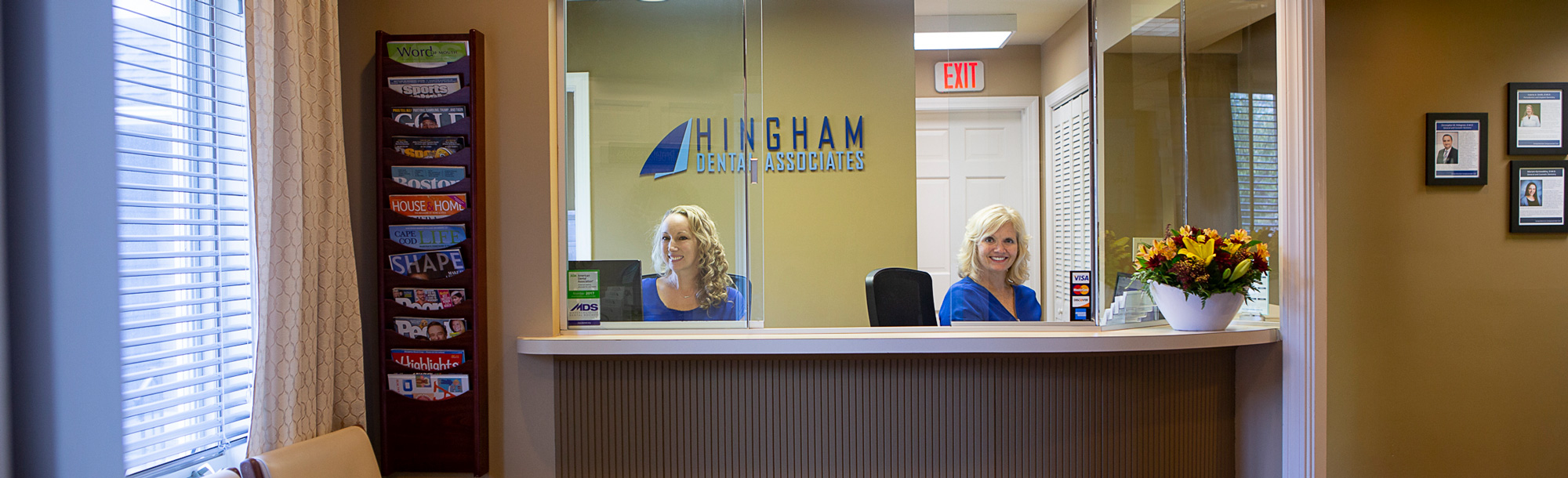Affordable Dentist in MA - Hingham Dental Associates