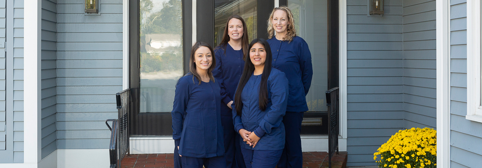 Hingham Dental Associates Family Dental Services