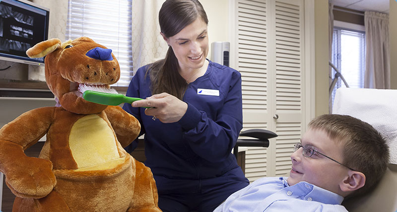 Kid-Friendly Hingham Dentist - Hingham Dental Associates