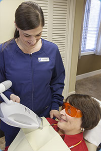 Cosmetic Dentistry - Hingham Dental Associates