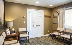 Waiting Area - Hingham Dental Associates